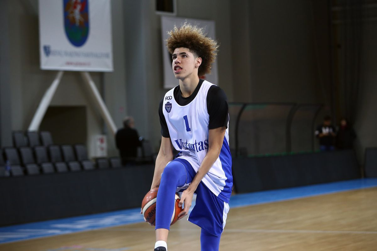 How To Watch Lamelo Ball And Liangelo Ball Play Big Baller Lamelo Ball Liangelo Ball Brandon Ingram