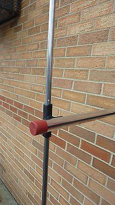 Amateur base station antenna