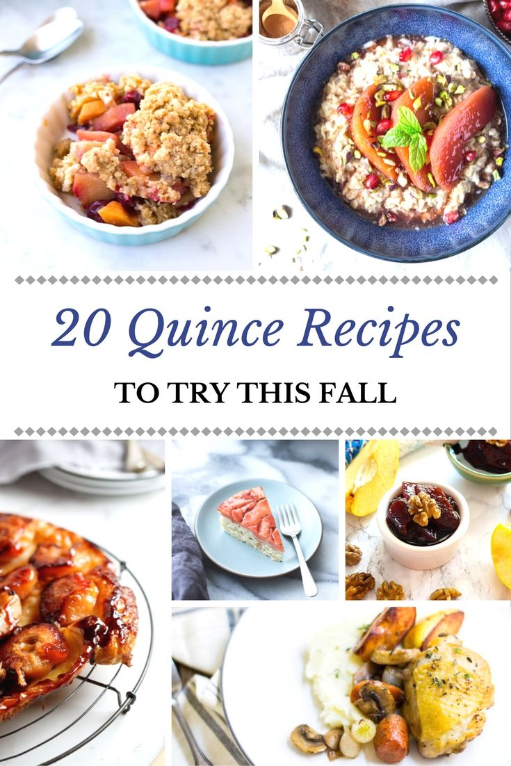 20 quince recipes to try this fall quince recipes moroccan food food forumfinder Choice Image