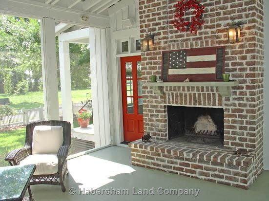 sl 593   if we build?   pinterest   porch, southern living and house