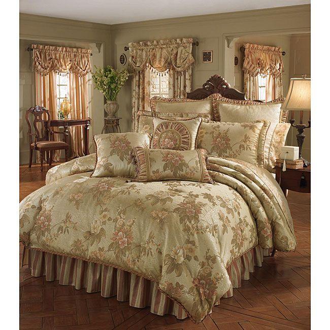 jcpenney set classics croscill p payson comforter pc