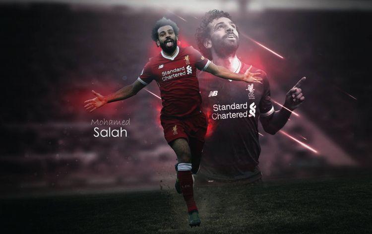 The Best 38 Mohamed Salah Wallpaper Photos Hd 2020 Mohamed