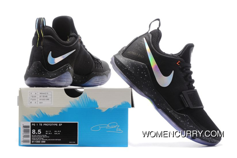 "53e6a619327 Nike Zoom PG 1 ""Shining"" Cheap To Buy in 2019"