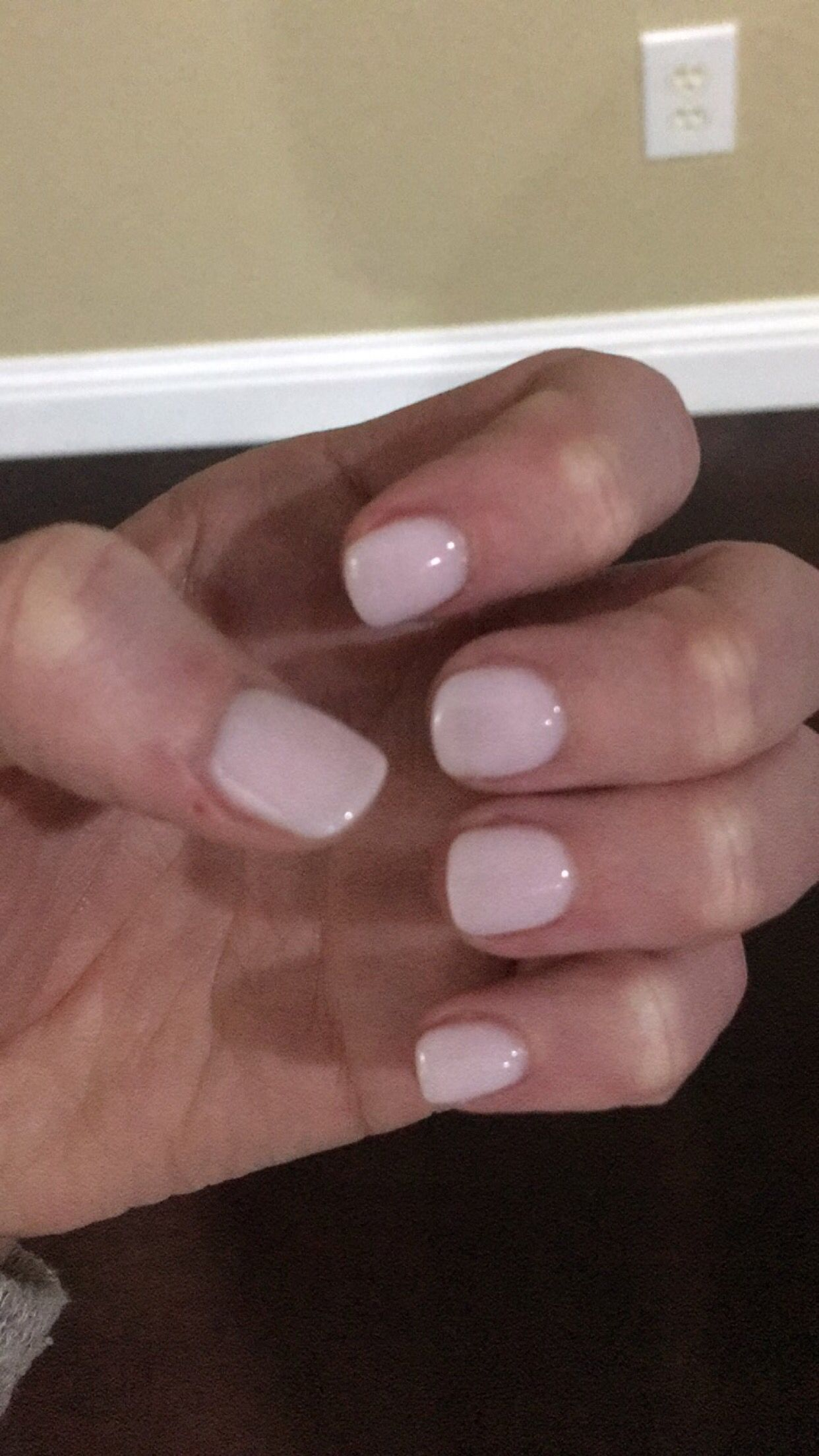 Nexgen Nails Perfect Color To Keep It Tame Lasts And Lasts Nexgen Nails Nexgen Nails Colors Dipped Nails