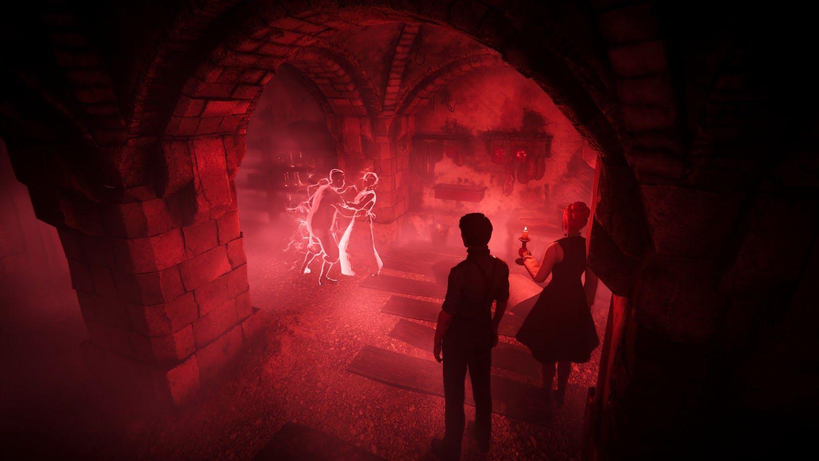 New Games Black Mirror Pc Ps4 Xbox One Black Mirror Mirror Game Adventure Games