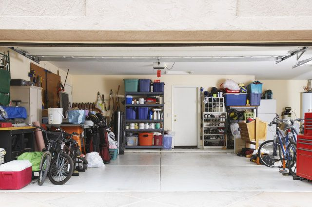 Top fall home improvement projects