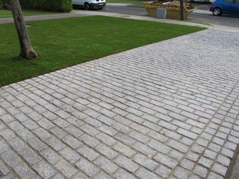 Perfect Driveways Invest In Value Not Price Owen Chubb Garden