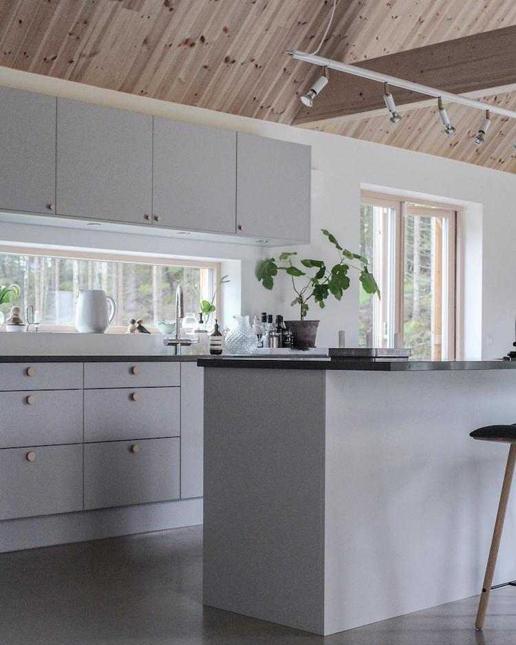 Scandinavian Kitchens Find Your Style Here: Een Modern Huis Aan De Westkust Van Zweden