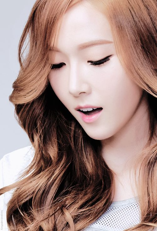 Jessica Jung (born April 18, 1989)known professionally as Jessica
