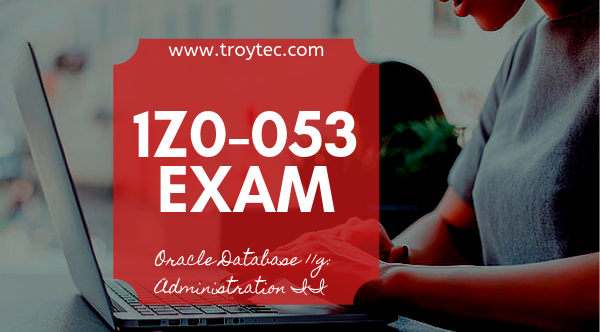 Pin by Troytec on ORACLE | Computer exam, Study materials, Oracle