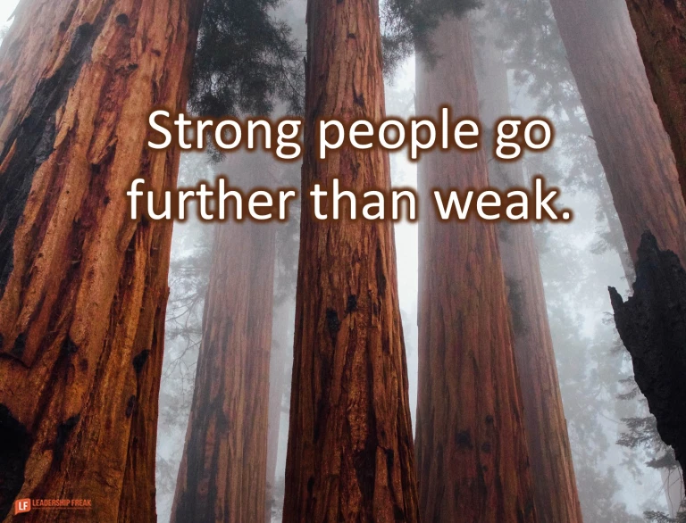 5 Powerful Strategies that Strengthen Teams Leadership