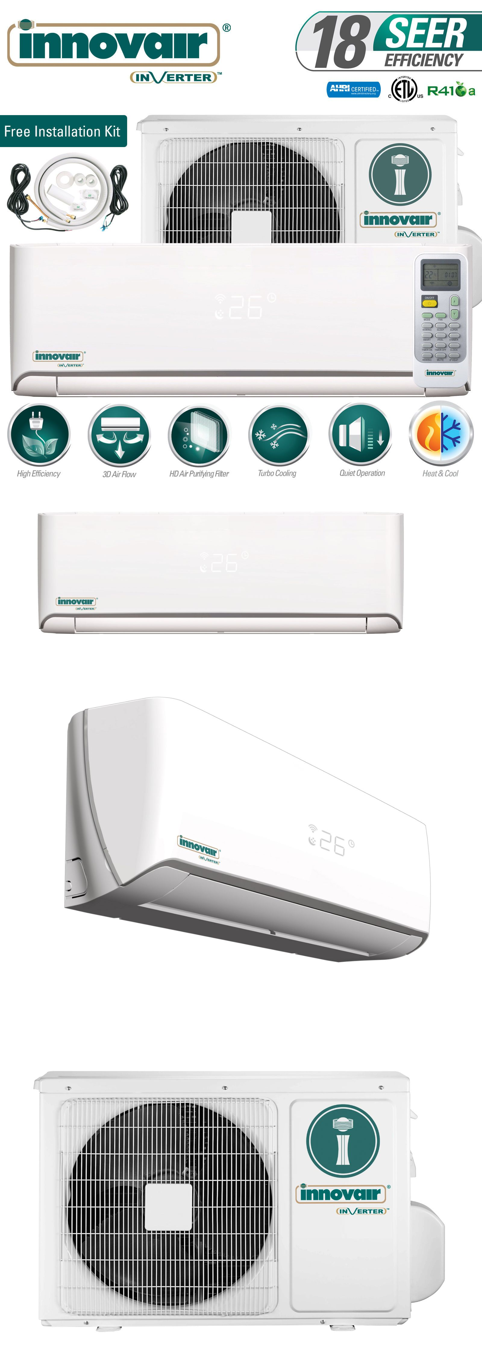Pin On Central Air Conditioners 185108