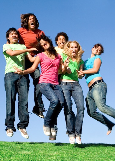 Helping Your Teens Foster Healthy Relationships In School