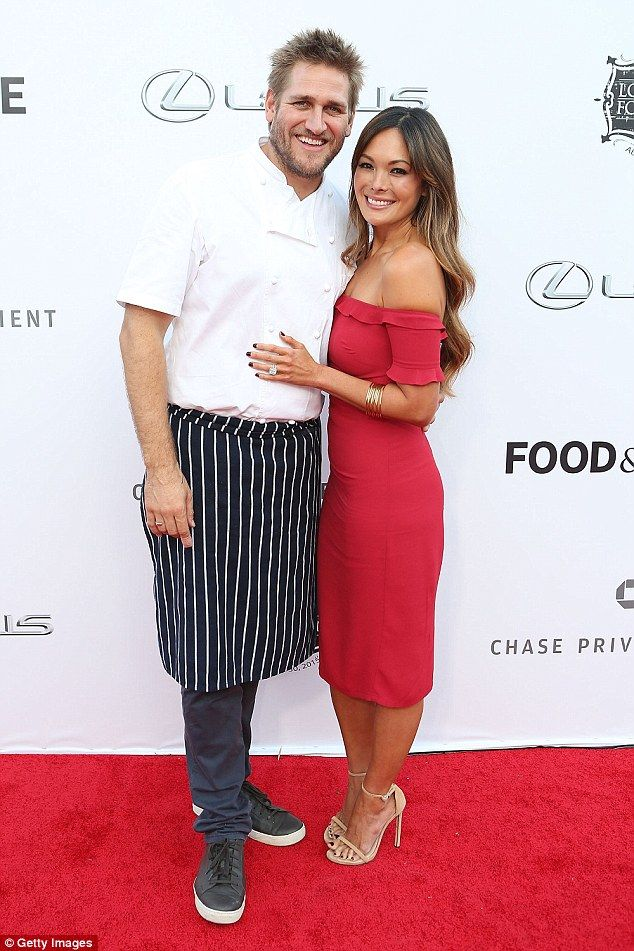 A look inside Curtis Stone's meaty new Hollywood