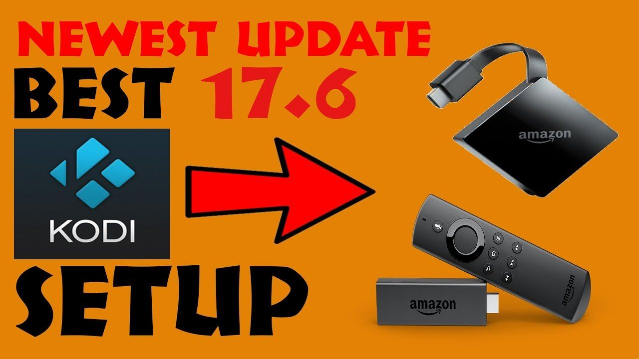 How to install kodi 176 on firestick fire tv updated