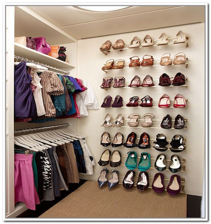 Shoe Closet Ideas   Yahoo Image Search Results