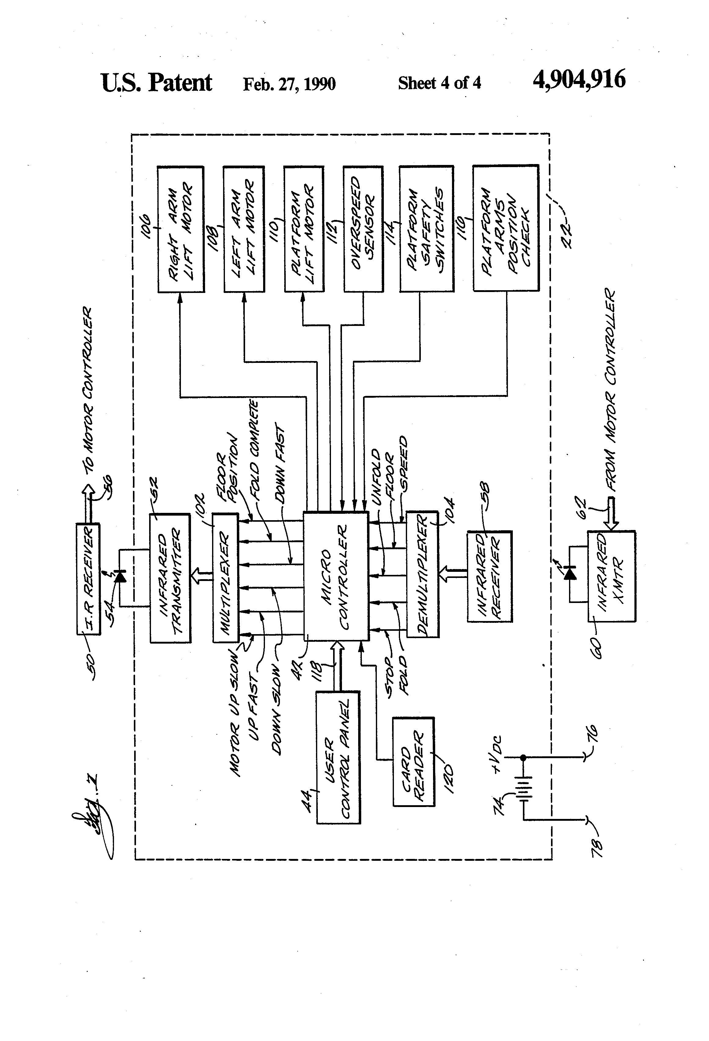 New Wiring Diagram For Automatic Gate  With Images