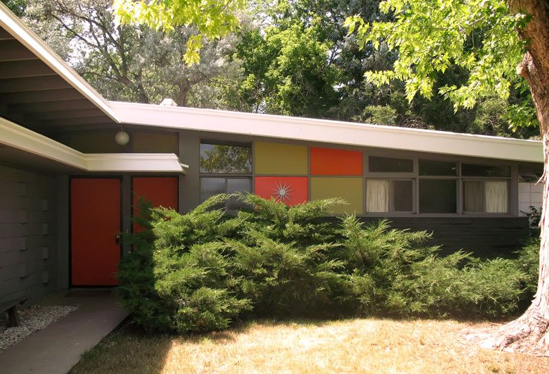 Great site if you love midcentury Modern houses milehimodern