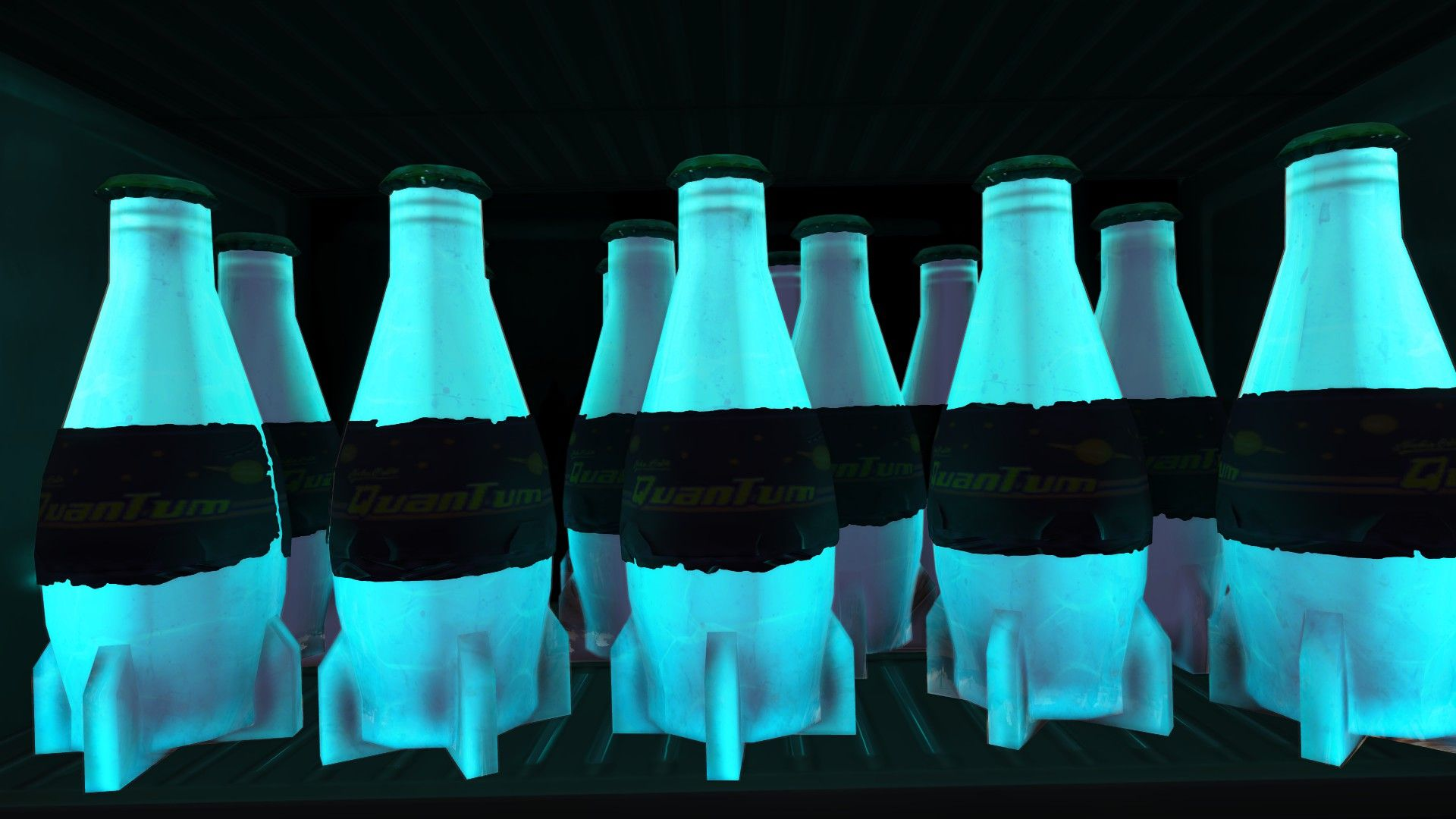 I Made A Wallpaper Of Nuka Cola Quantum That You May Like