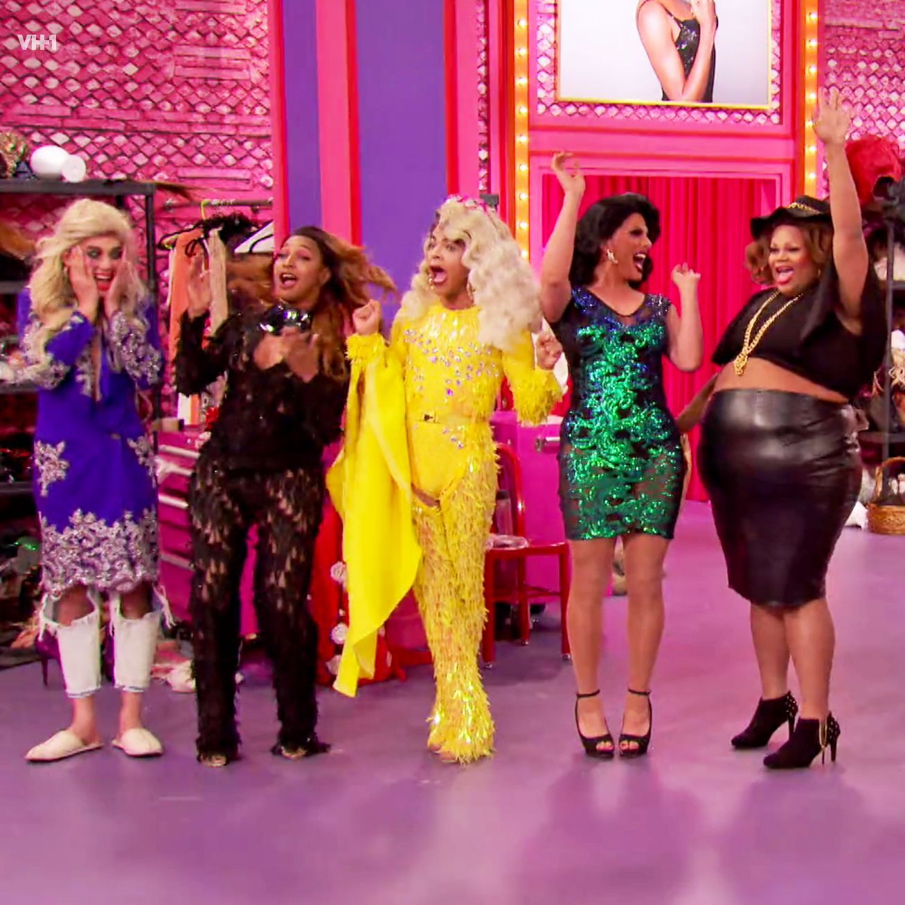 Pin On Rpdr Snatch Game