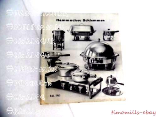 schlemmer catalog  hammacher schlemmer katalog  catalogue hammacher schlemmer  catálogo de hammacher schlemmer  hammacher schlemmer cool stuff hammacher schlemmer...