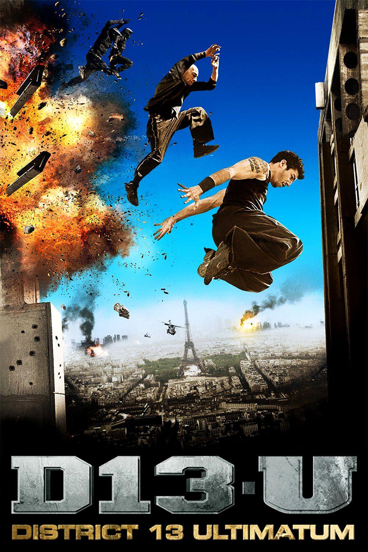Watch Full Banlieue 13 Ultimatum Online Bioskop Film Dark Knight