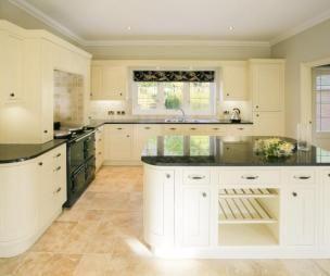 Terracotta Floor Beige Kitchen Trendy Kitchen Tile Colorful Kitchen Decor