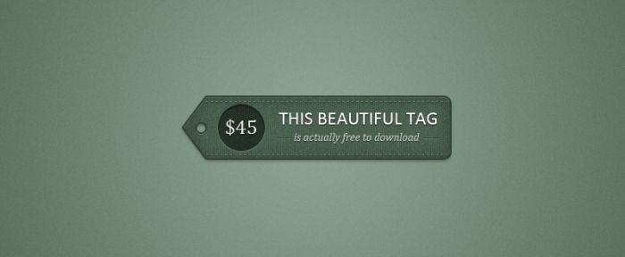 stitched price tag website design pinterest website designs