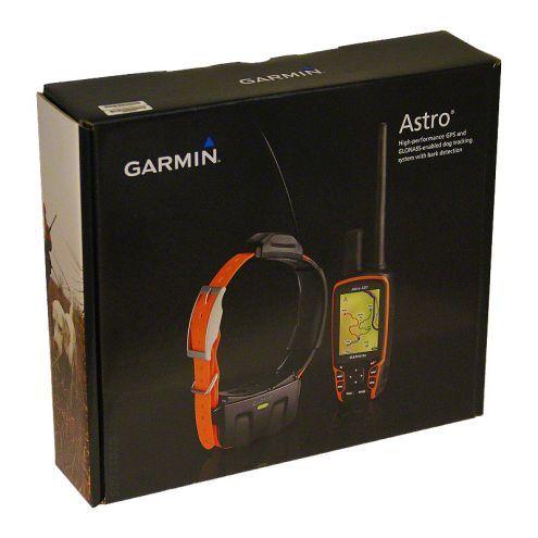 Garmin Astro 320 Gps Di Tracciamento Cane Collare Cane Email