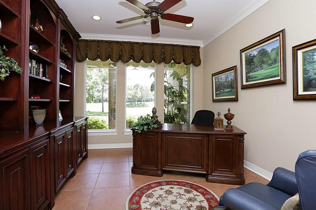 Study 14x12 Home Values Home Decor Home