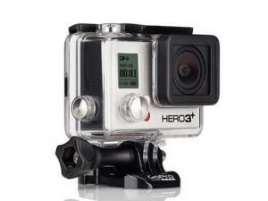 GoPro HERO3+: Black Edition | Never pay retail - instead Make Your Offer at www.InfiniteBuyer.com for your best deal.