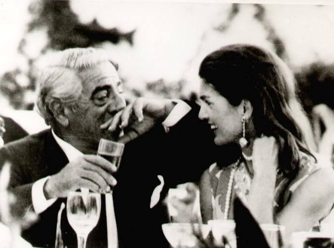 Jackie and Ari--celebrating Jackie's 40th birthday. | Ari ...