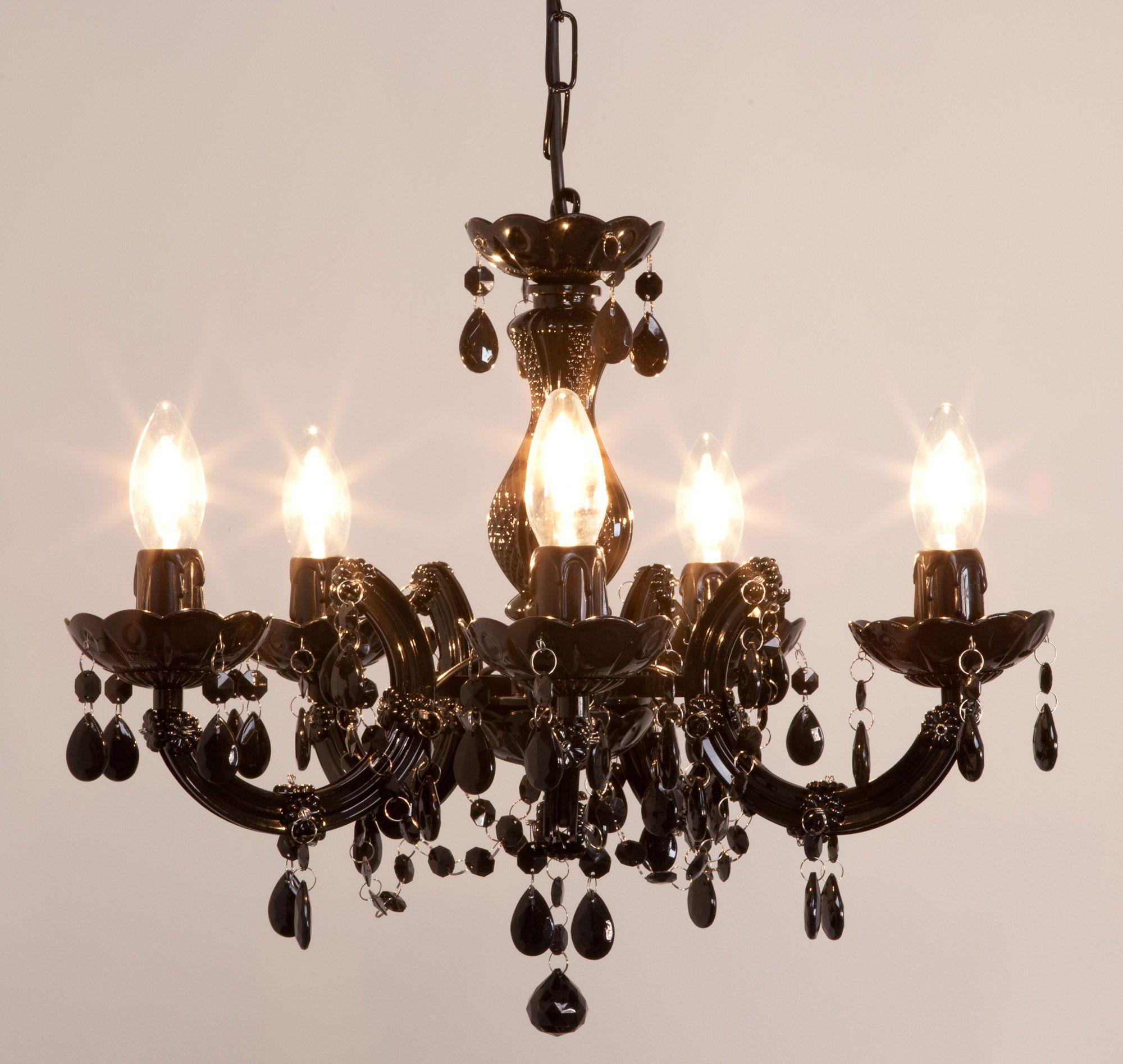 castorama aussi 70 lustre baroque avec pampilles 5. Black Bedroom Furniture Sets. Home Design Ideas