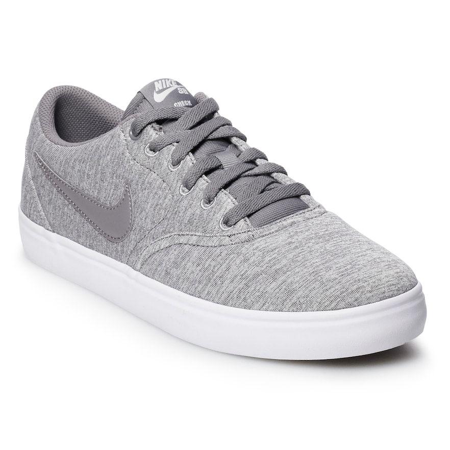 0e22ff0d2 Nike SB Check Solarsoft Canvas Premium Men s Skate Shoes