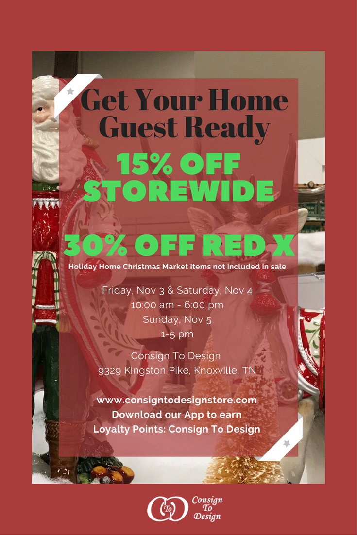 Is Your Home Guest Ready For The Holidays Were Helping You Out