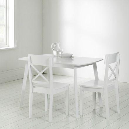 Set de cocina el corte ingl s homey 1 mesa 4 sillas - Mesas cocina el corte ingles ...