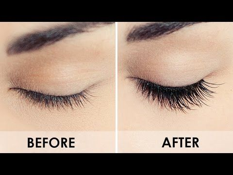 fa16c7a85d2 Grow your eyelashes & eyebrows in just 3 days   Eyelash and Eyebrow serum -  YouTube