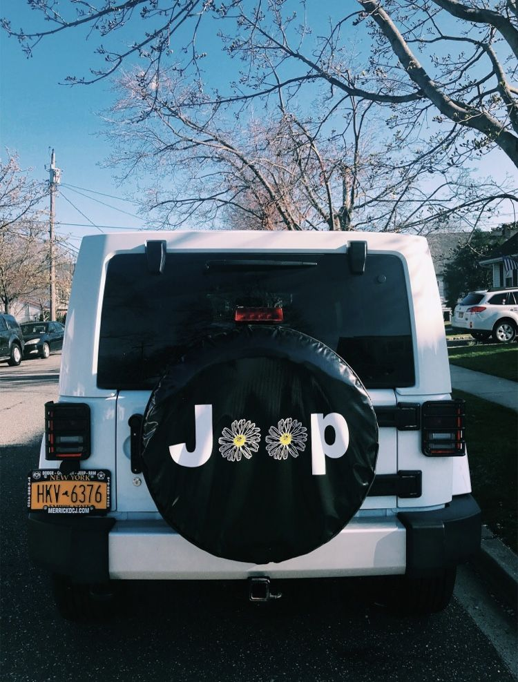 Pinterest Sophiebo14 Dream Cars Jeep Jeep Tire Cover Jeep