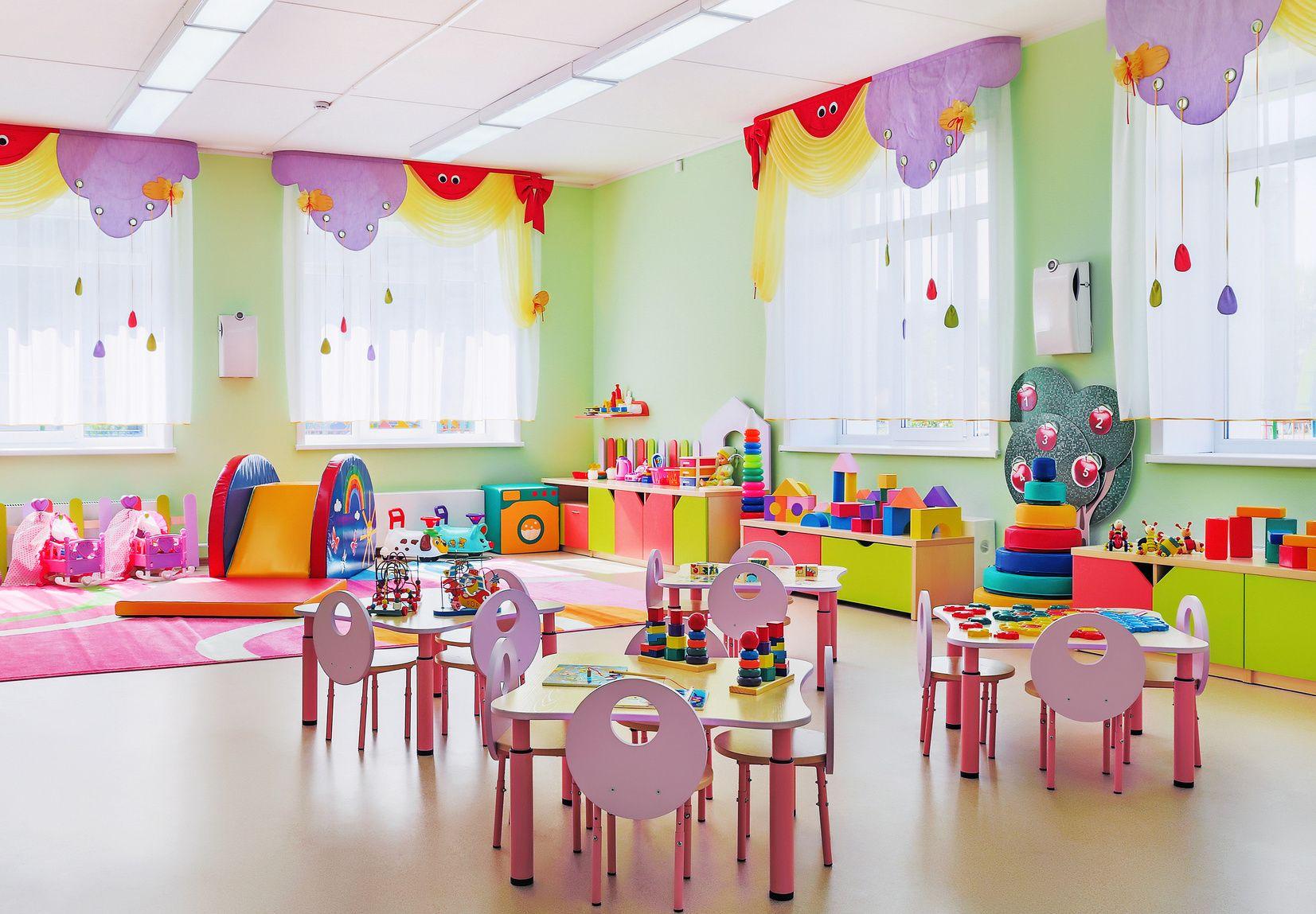 Machen Sie Kita Raume U3 Kinder Kompatibel Kita Raume Klassenzimmer Gestalten Kindergarten Spiele