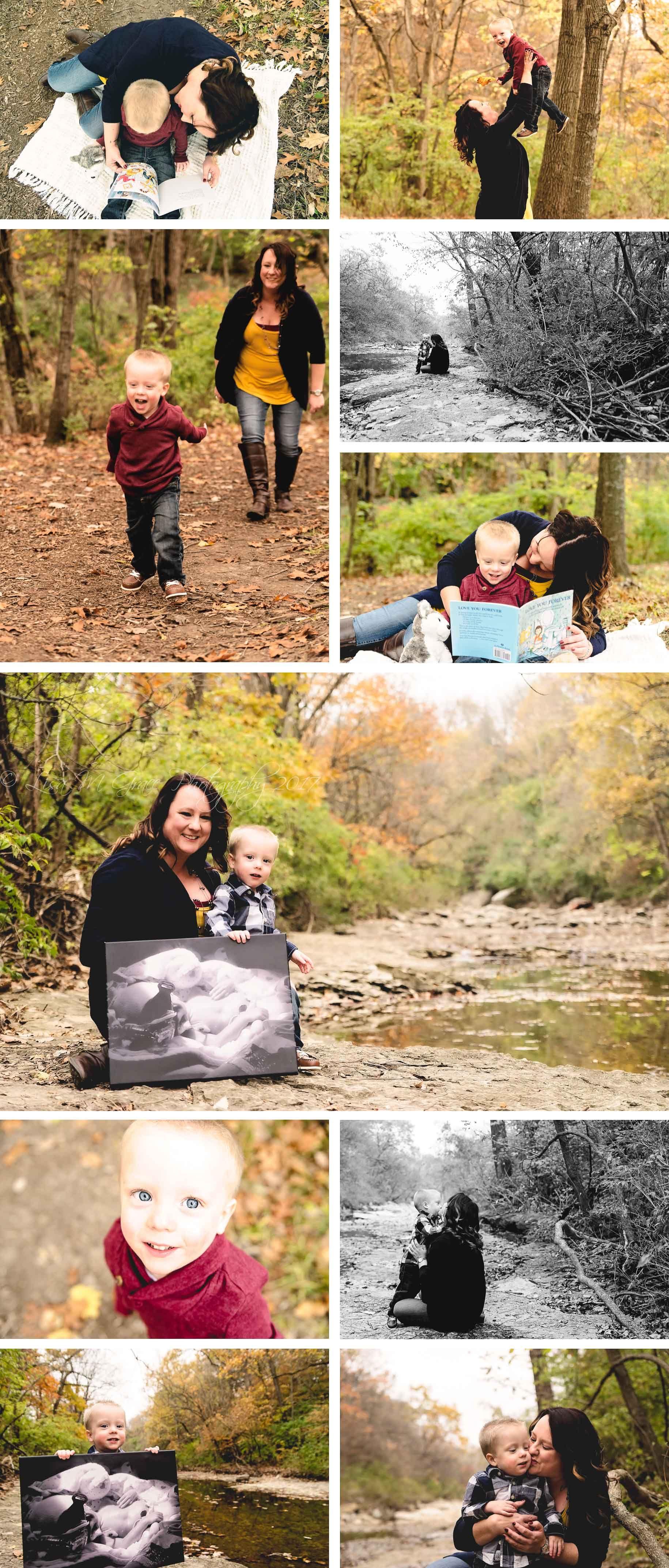 Family lifestyle photography lisa m grace photography