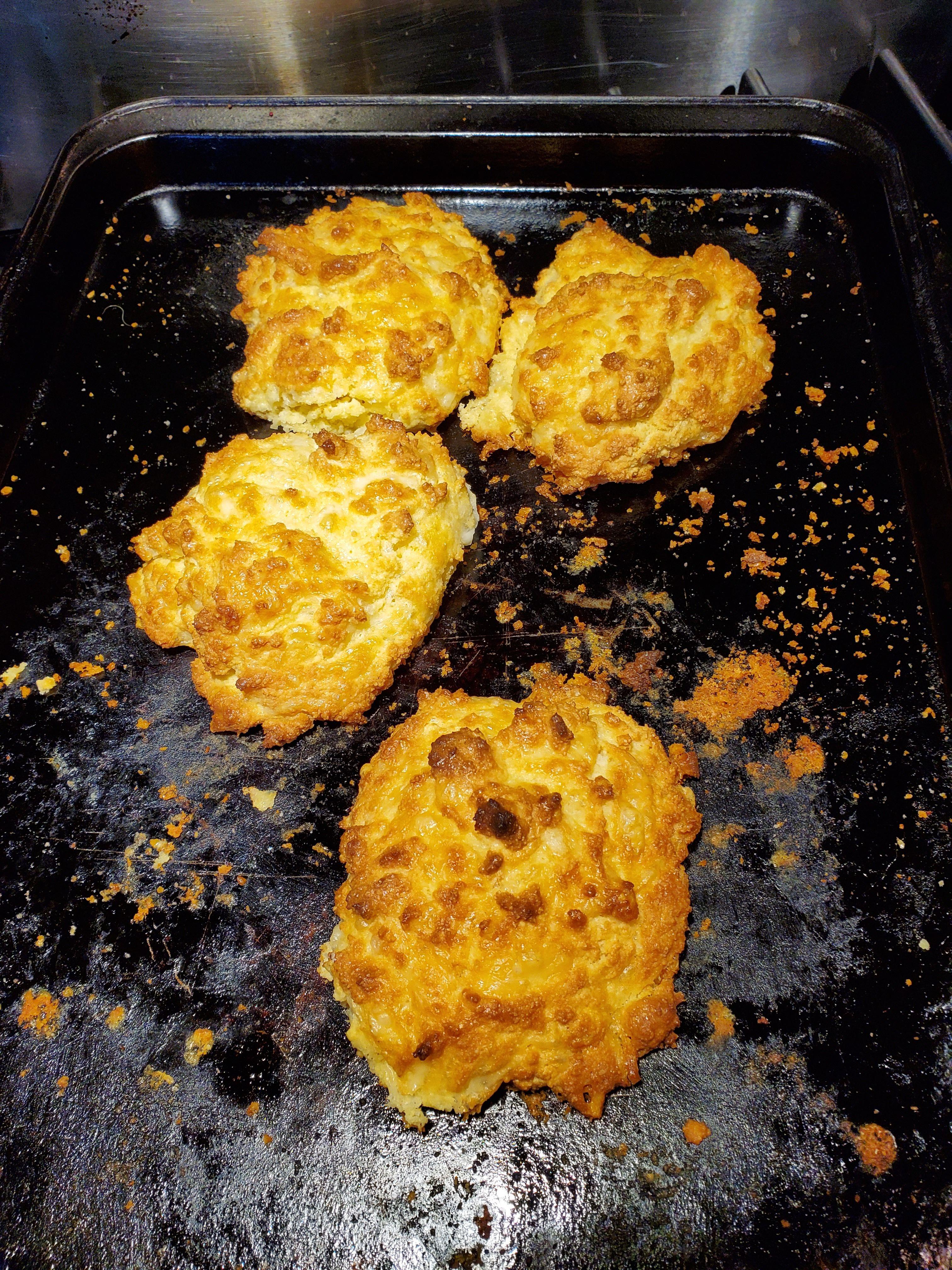Cheesy keto biscuits recipe in 2020 biscuit recipe