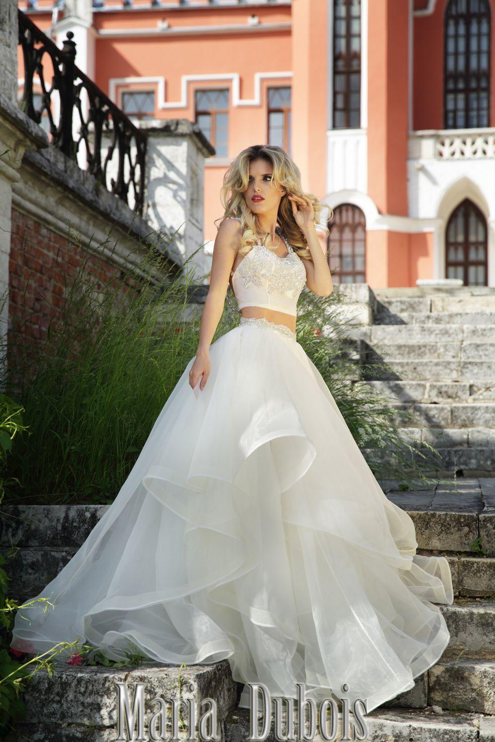 Robe de mariée sur mesure Adelin Robe de mariee, Robe