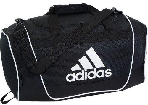 adidas Defender II Duffel Bag  9e8a1e74bf97a