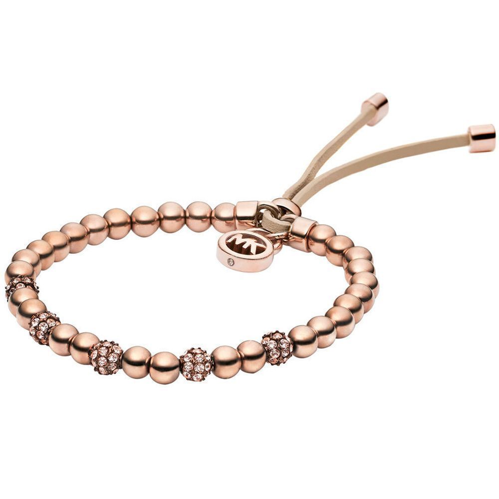 Rose Gold Bracelet Michael Kors