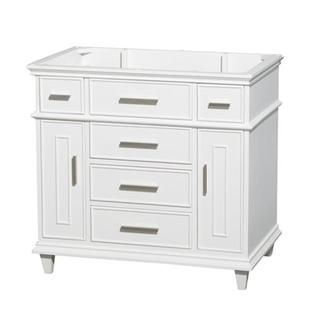 high end vanity option, $850, no countertop, no sink, but