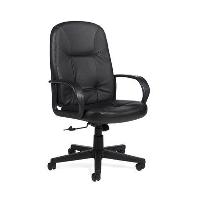 global total office arno leather executive chair products rh pinterest ca