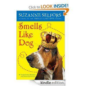Amazon.com: Smells Like Dog eBook: Suzanne Selfors: Kindle Store