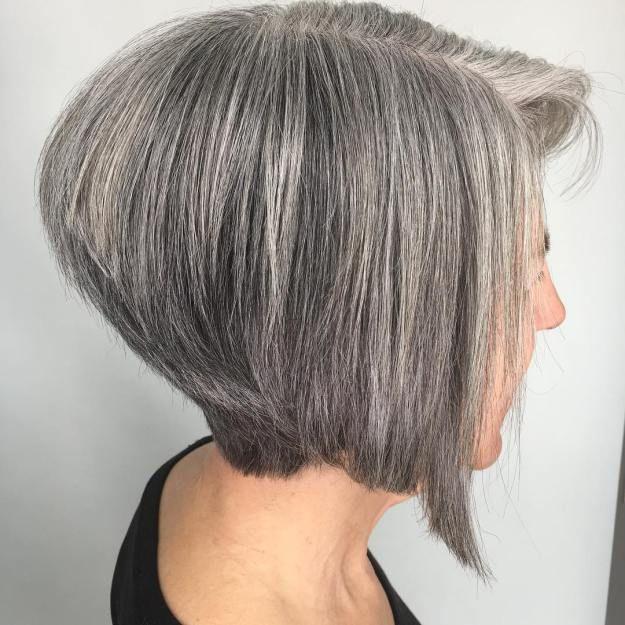 90 Classy And Simple Short Hairstyles For Women Over 50 Bob Frisur Kurzer Nacken Bob Frisur Kurzhaarfrisuren