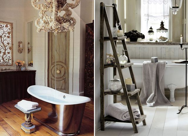 love these tubs!