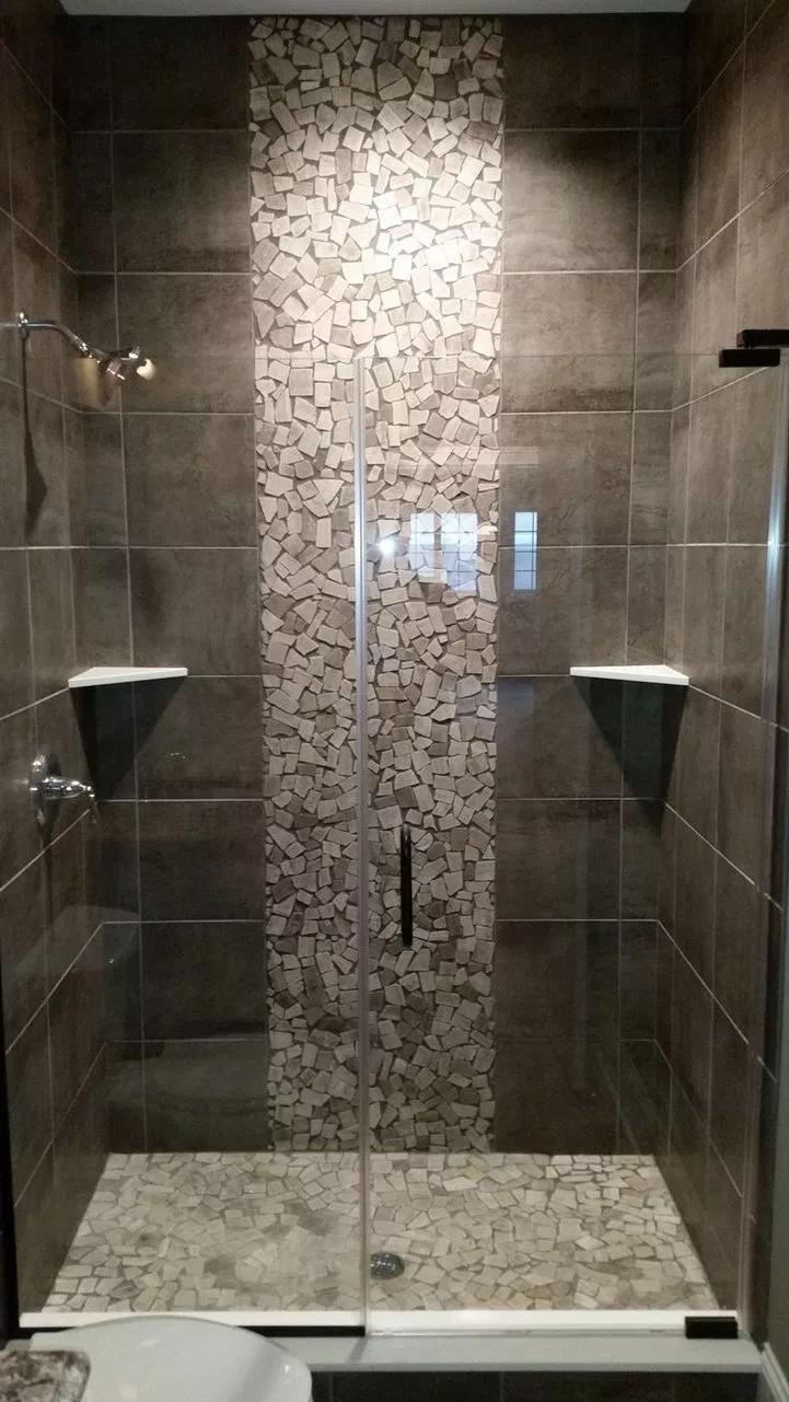 ideas bathroom remodel shower